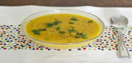 vegatble soup