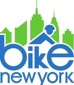bike ny logo