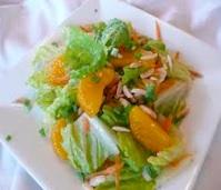 festive tossed salad photo