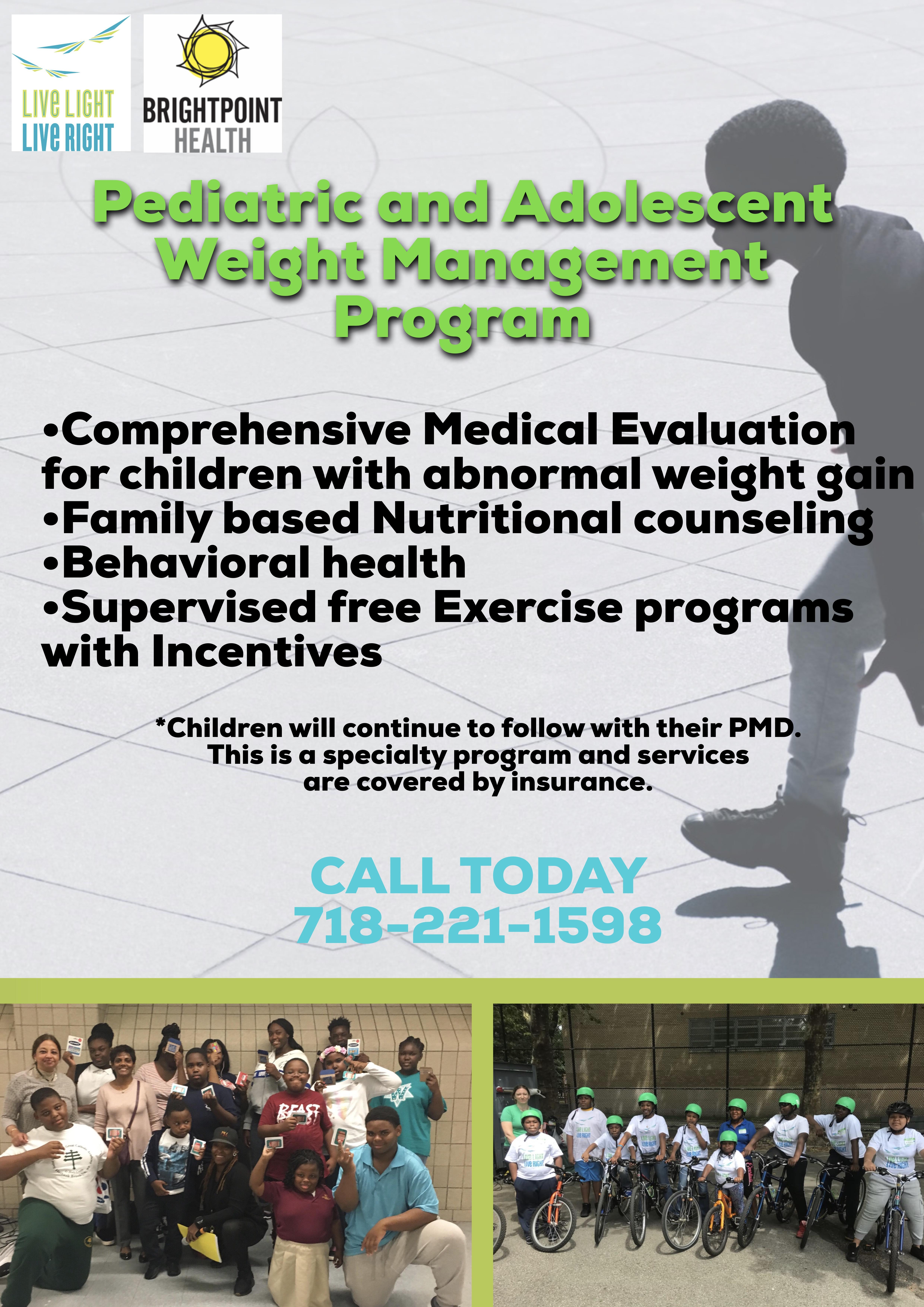 childhood obesity – Live Light Live Right